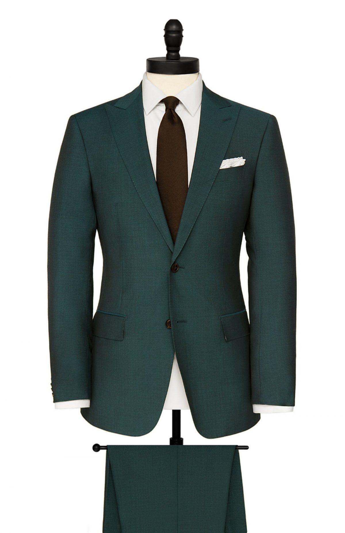 Teal Mohair Blend Suit Hero@2x 1 1200x1851 Le Sm À paris, France