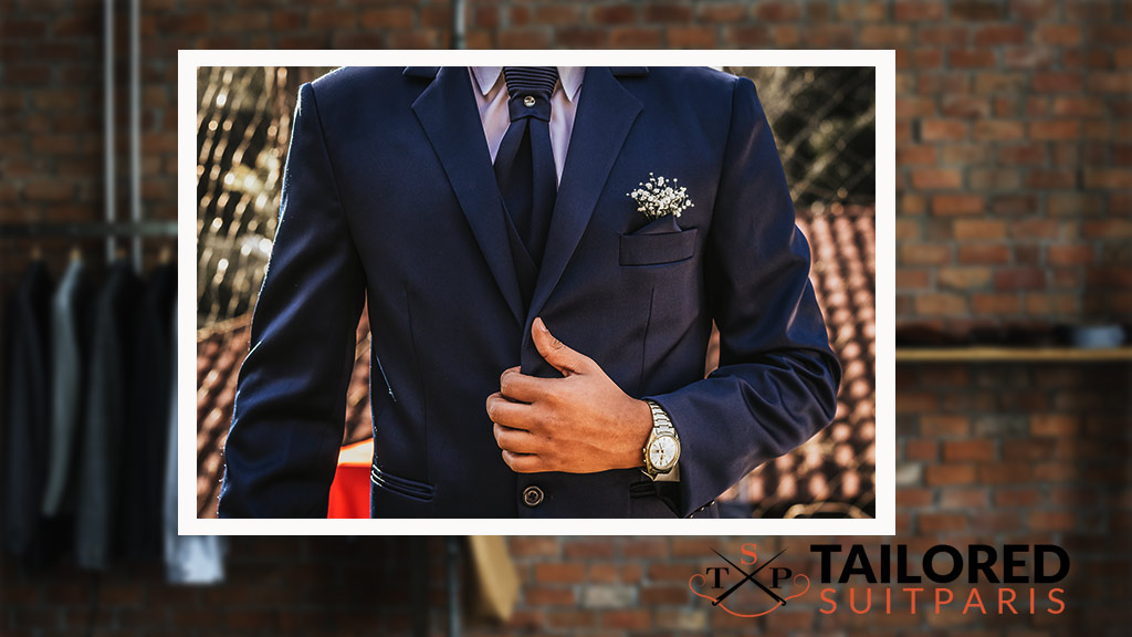 Wedding suit: ready-to-wear, custom-made or 100% handcrafted?