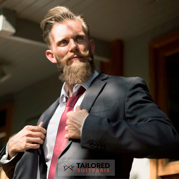 Tailored clothes last longer